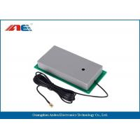 Handy RFID Reader And Antenna For RFID Security System PCB And Metal Plate Material Manufactures