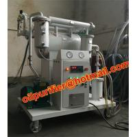 single stage cable oil treating machine,mutual inductor oil filtration plant,waste isolated oil reclamation system,degas Manufactures