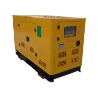 Durable Diesel Power Generator Backup Generator with AMF Function Water Cooled 60KW Manufactures