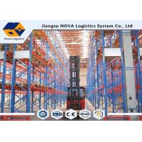 Warehouse Heavy Duty Metal Shelving Manufactures