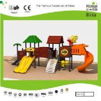 Outdoor Playground of Tree Room Series (KQ9044A) Manufactures