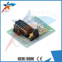 China Test Board module for Arduino , UL2003 4 Phase Stepper Motor Driver Board on sale