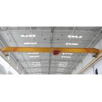 2015 Hot Selling New Type of Single Girder Overhead Crane Manufactures