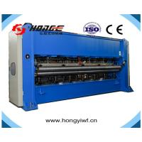 Buy cheap 3m Double Board Needle Punching Machine High Performance Customized Needle Density from wholesalers