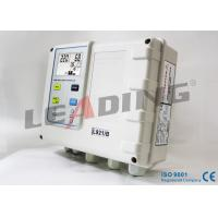 Memory Function Automatic Water Pump Control System For Booster Type Pump Manufactures