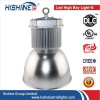 China Hallenflachenstrahler Led Lighting High Bay Lamp 120 Beam Angle 4200K wholesale