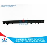 Liquid Storage Car Radiator Tank Toyota Hilux Innova 1TR ' 04 - MT Bottom Radiator Tank Manufactures