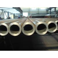 Large Out Diameter Thick Wall Steel Pipe / Round Carbon Steel Pipe SCH 10 - XXS Manufactures