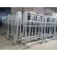 Portable Folded Performance Movable Stage Platform For Hotel Manufactures