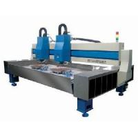 China Water Jet Glass Cutting Grinding---CNC Grinding Machine on sale