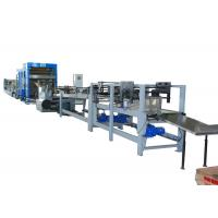 50KG Valve Paper Bag Sack Making Machine for Packaging Cement Manufactures