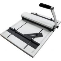 Buy cheap Manual Creasing Machine Paper Perforator Working  With V-Shaped Counter Knife HCP315 from wholesalers