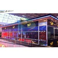 7.1 Channel Audio System 7D Movie Theater Simulator With Cinema Film Manufactures
