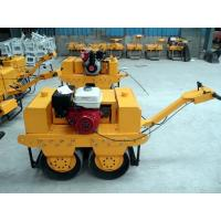 XCMG Working Weight 4000kgs Small Road Roller Model XMR403 , Vibration Road Roller Manufactures