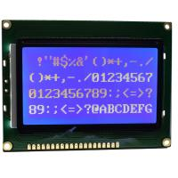 China 3.2 Inch Graphic LCD Module , Dot Matrix Industrial Graphic LCM Module on sale