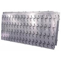 2mm - 3mm Perforated Metal Panels / Perforated Aluminium Sheet Manufactures