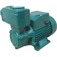 China Self - Sucking Electric Motor Water Pump For Household 0.5hp/0.37kw TPS-60 on sale