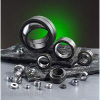 Axial Load Ball Joint Bearings GE140ES, GE180ES2RS of Single Slit Outer Oil Lubrication Manufactures