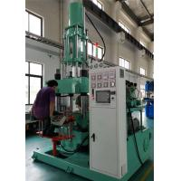 High Speed Vertical 2RT Rubber Injection Molding Machine All In All Out Manufactures