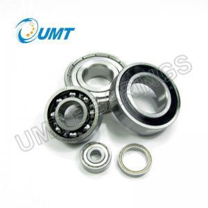 NTN Japan deep groove ball bearing 10 x 26 x 8 mm 6000 LLB 6000 zz Manufactures