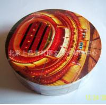 Custom Design Column Shape Plastic Magic Folding Cube Cylinder (CN-001) Manufactures