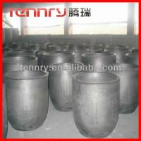 China Graphite Crucible for Melting Metal on sale