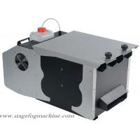 Professional  High Output 3000w Terra Fog Machine Smoke Machine For Wedding Party  X-019 Manufactures