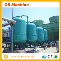 China Small cold press oil expeller, peanut oil making machine on sale