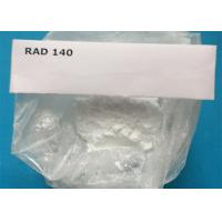 High Quality Raw Powder Sarms Rad140 for Weight Loss CAS 1182367-47-0 Manufactures