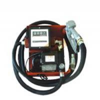 China Low Pressure Portable Diesel Fuel Transfer Pumps Electric ETP-80A on sale