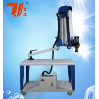 China High Speed Flex Arm Electric Tapping Machine Continuous With Universal Head M8-30 on sale