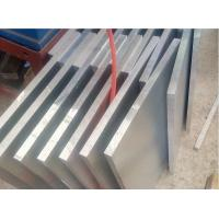 6061 T6  Aircraft Aluminum Sheet  High Corrosion Resistance 10.8mm Thickness Manufactures
