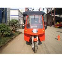 Three wheel motorcycle for passenger Manufactures