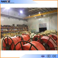 Quality Mobile Devices Electrification System Insulated Conductor Rails Crane Rail for sale