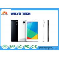 WV3 5.5 inch Android Phone , Android Phone With 5.5 Inch Display 8Mp Unlocked 3g Touch Screen IPS Slim