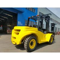 48Ton Heavy Diesel Forklift Truck With Chinese or Japanese Engine for sale