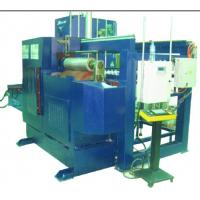 China 2 Roller Plate Rolling Machine / 7.5KW Rolling And Bending Machine ±0.5 Mm Accuracy on sale