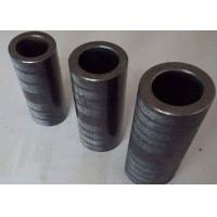Construction Cold Forged Splicing Rebar Coupler Connector 30-70 Mpa Manufactures