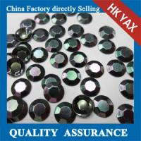 octagon rhinestud; wholesale octagon rhinestuds;cheap price octagon rhinestud 0825 Manufactures
