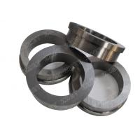 China Custom Flow Control Seal Tungsten Carbide Seal Rings As Tungsten Carbide Wear Parts on sale