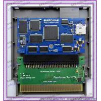 Famicom to NES adapter 60 to 72 pin Manufactures