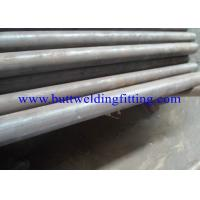 China Honed Hydraulic Cylinder Tube DIN DIN 2391 Carbon Steel Like SAE1020 SAE1045 on sale