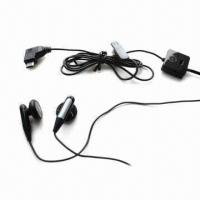 Handsfree Earphone for Motorola V8