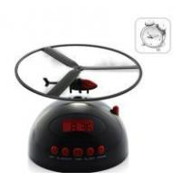 Airwolf Edition Flying Alarm Clock Manufactures