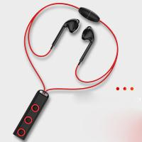 China Music Wireless Sports Earphones Magnetic With Mic Mobile In Ear Type on sale