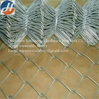China chain link fence for sale from fencing supplies on sale