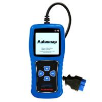 Autosnap CR802 OBDII EOBD Code Scanner Manufactures