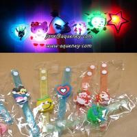 Cheapest Christmas led wristband for Christmas Party Manufactures