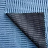 2 Tow Double Knit Mesh Fabric, Made of Polyeaster Manufactures