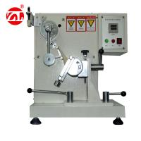 BS-5131 SATRA PM20 Heel Continuous Impact Tester For Female High & Middle - Heel Manufactures